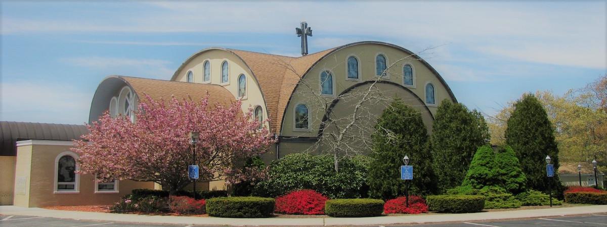 Home | Saint George Greek Orthodox Church