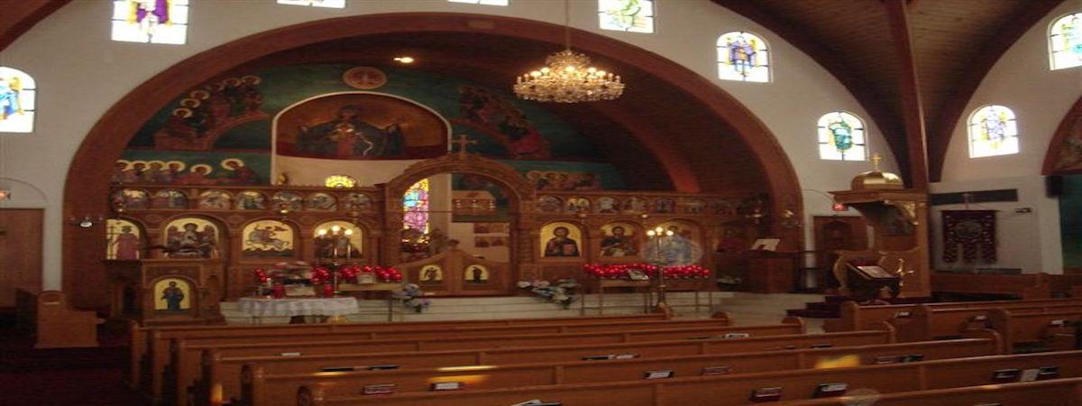 Home   Saint George Greek Orthodox Church